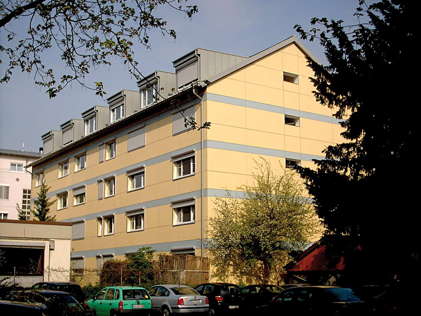 Wohnung Mieten Ulm Wiblingen